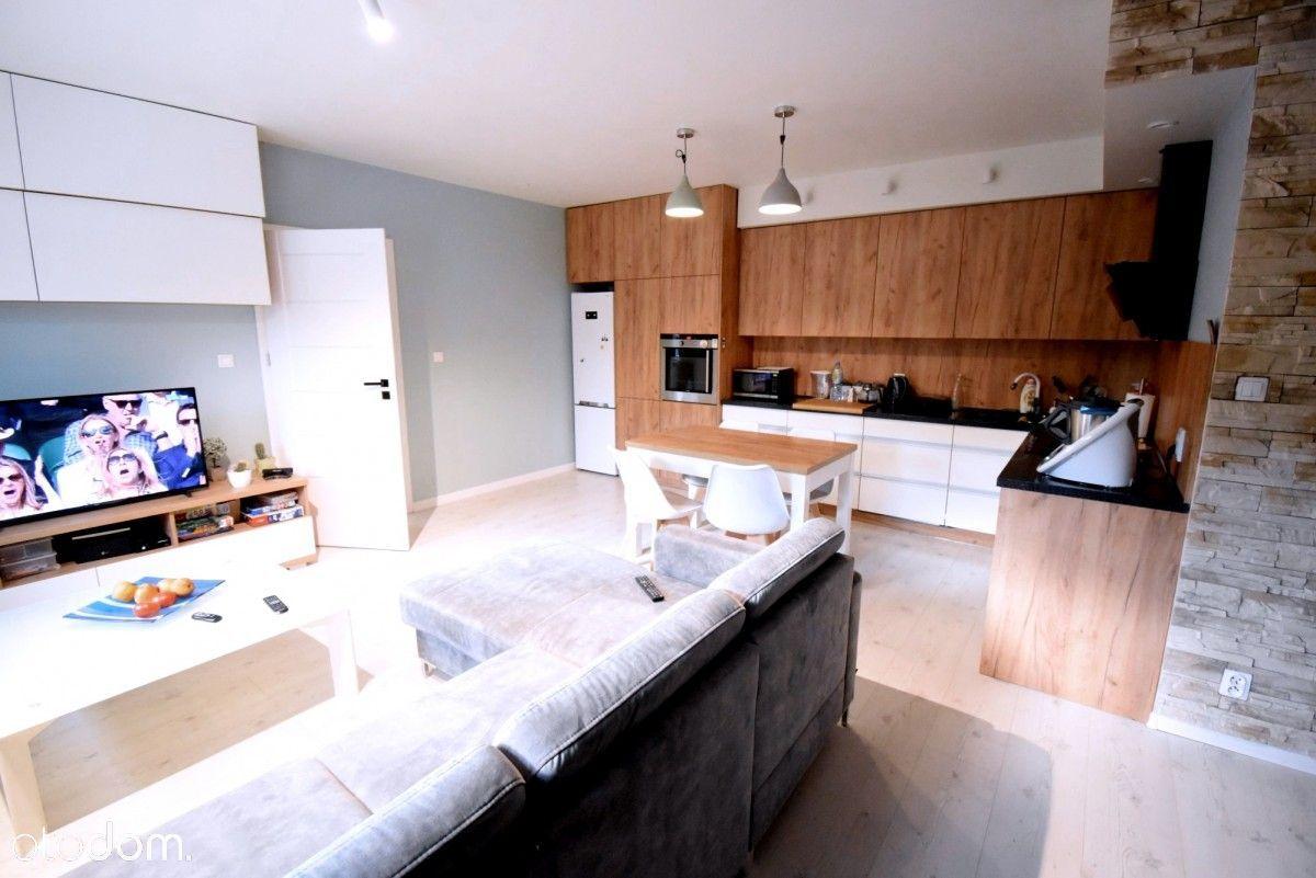 4 pokoje w apartamentowcu -Chojny do zamieszkania