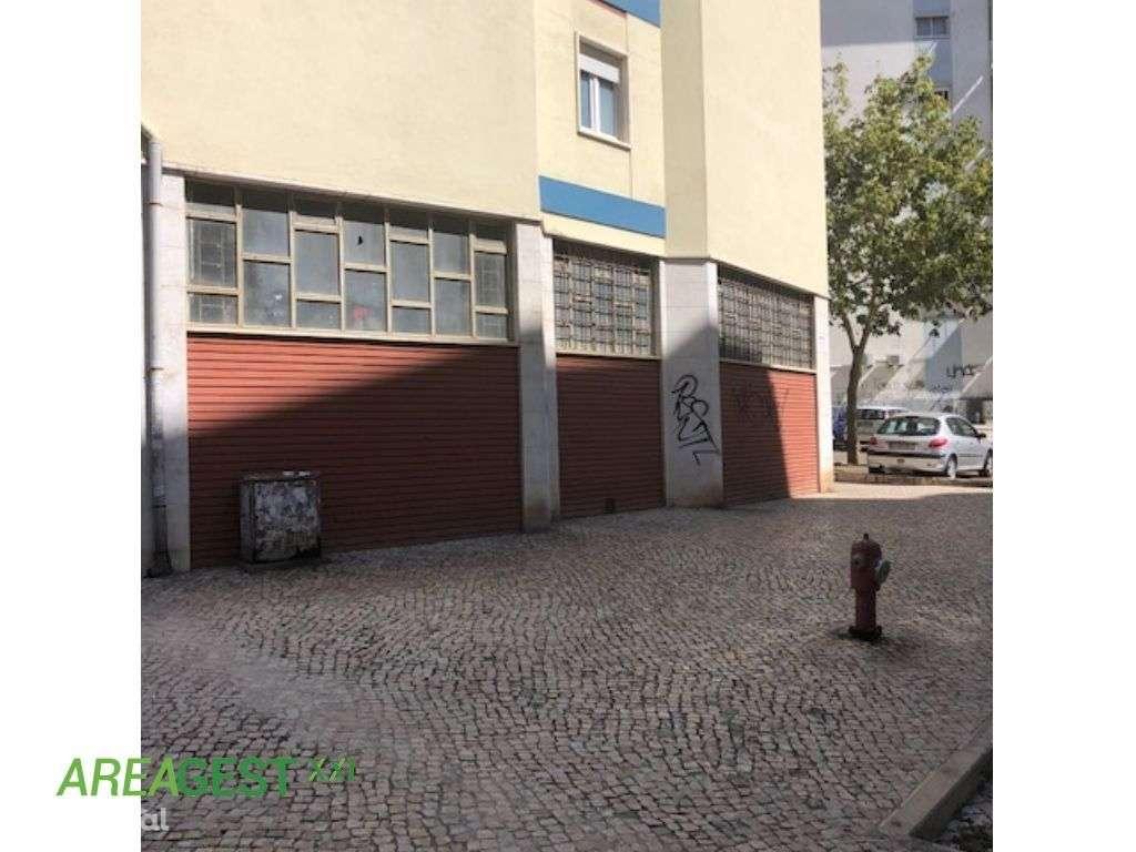 Armazém para comprar, Massamá e Monte Abraão, Sintra, Lisboa - Foto 8