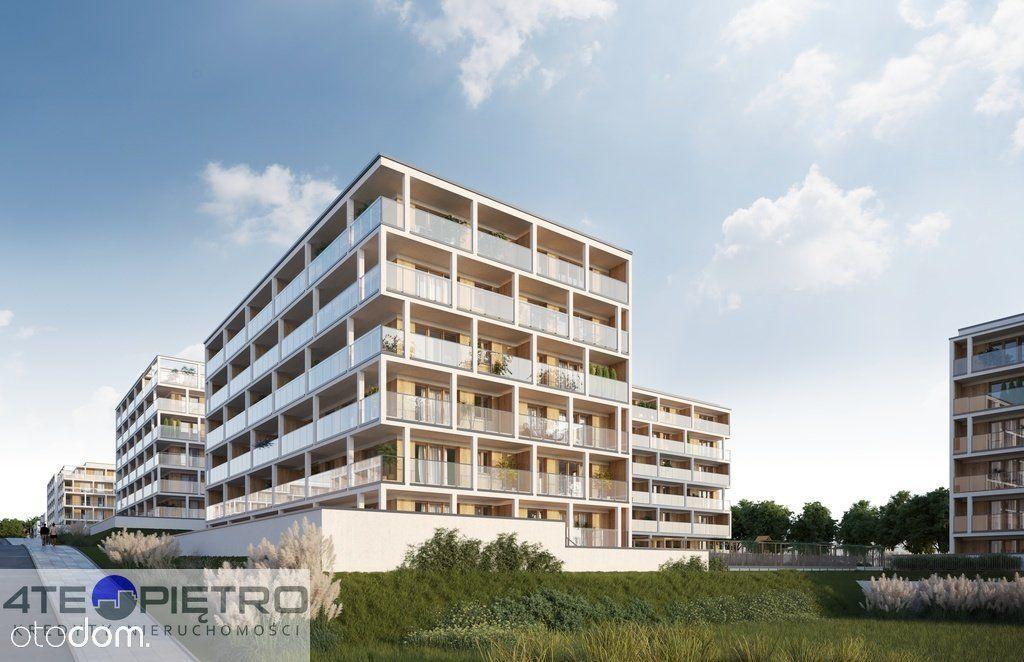 Nowe mieszkanie, 3 pokoje + K, 60m2, Czuby, 2022r.
