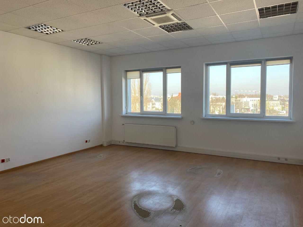 150 metrowe biuro na ul. Św. Michała