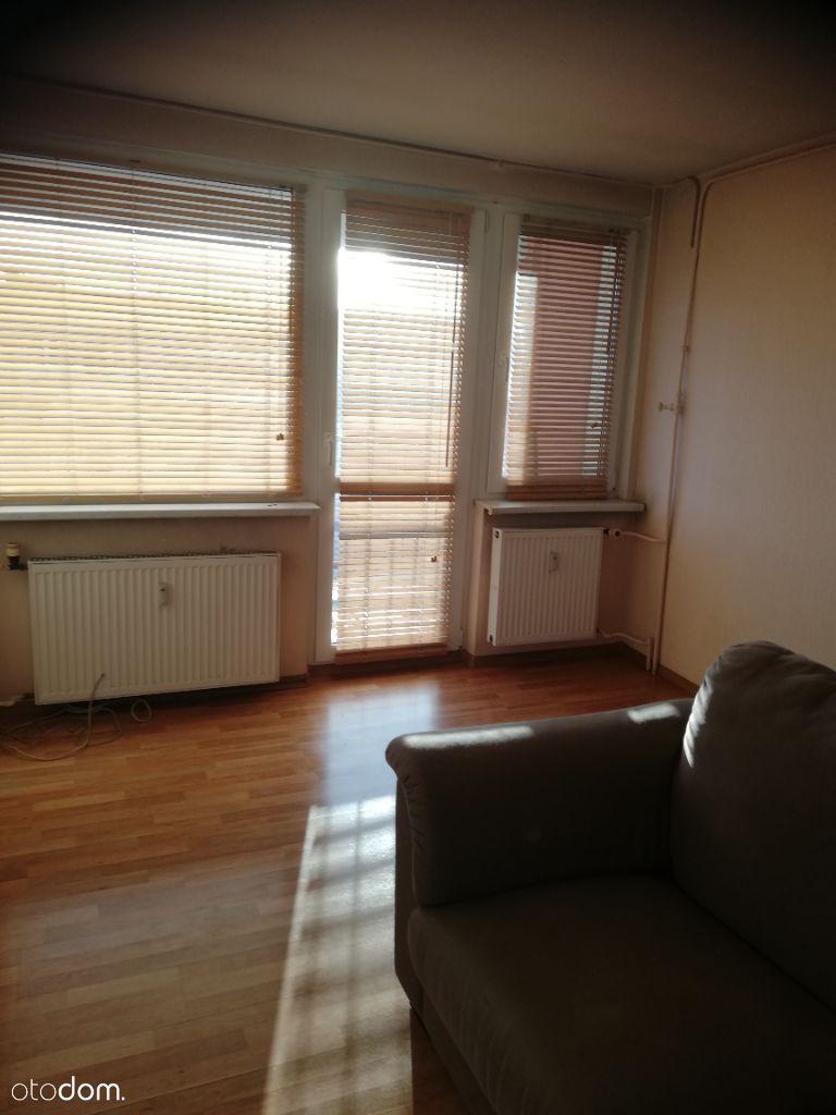 Mieszkanie 3 pokoje 63 m² z garażem.