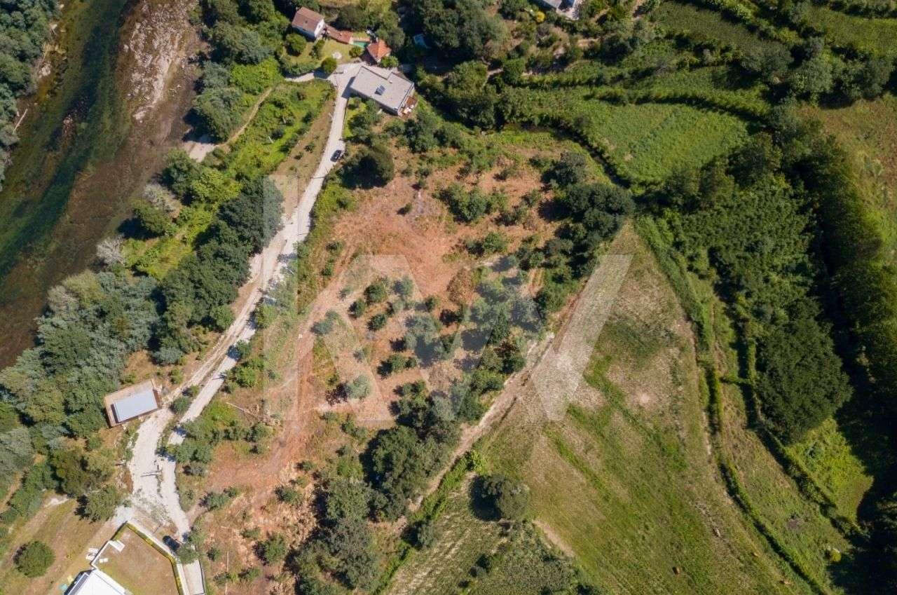 Terreno para comprar, Águas Santas e Moure, Braga - Foto 1