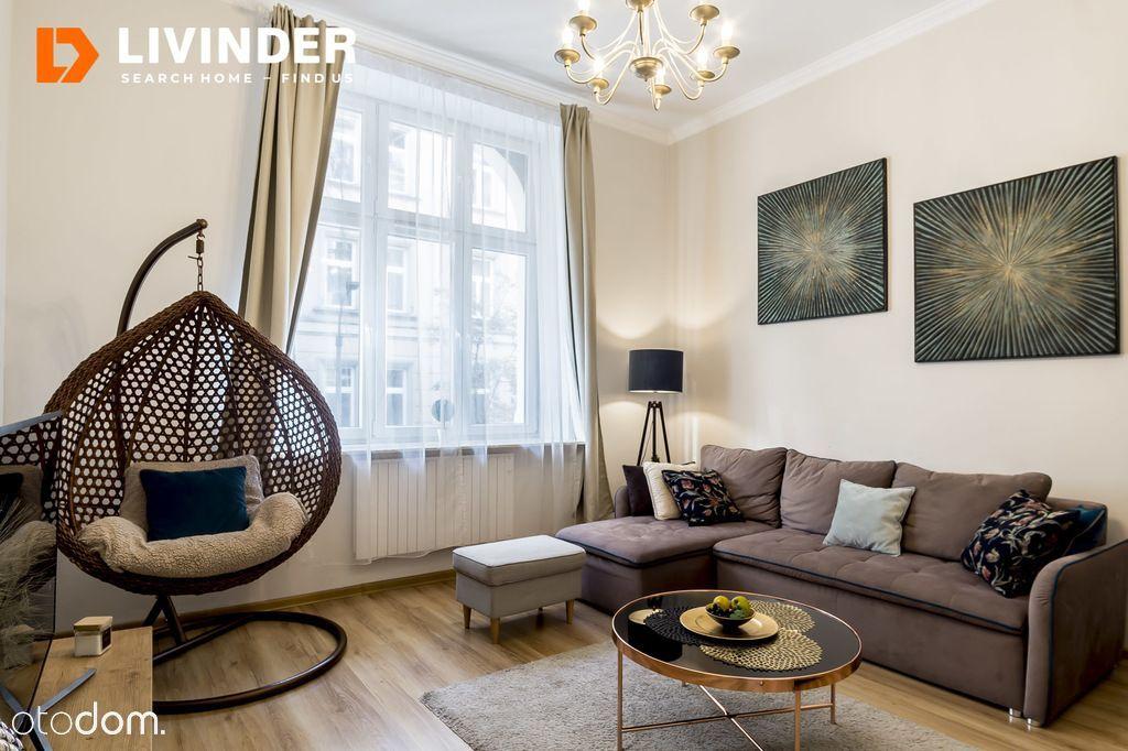 Luksusowy apartament 2-pokojowy przy Rynku