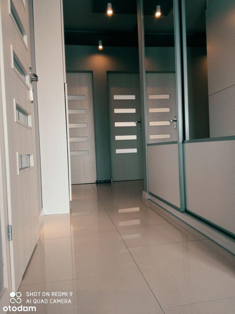 Mieszkanie 70,5 m2 4 pokoje ogł. Prywatne WARTO