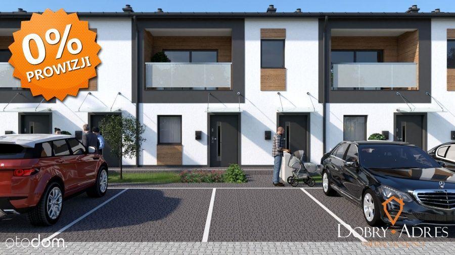 Funkcjonalne 3 Pokojowe Mieszkanie, Piętro