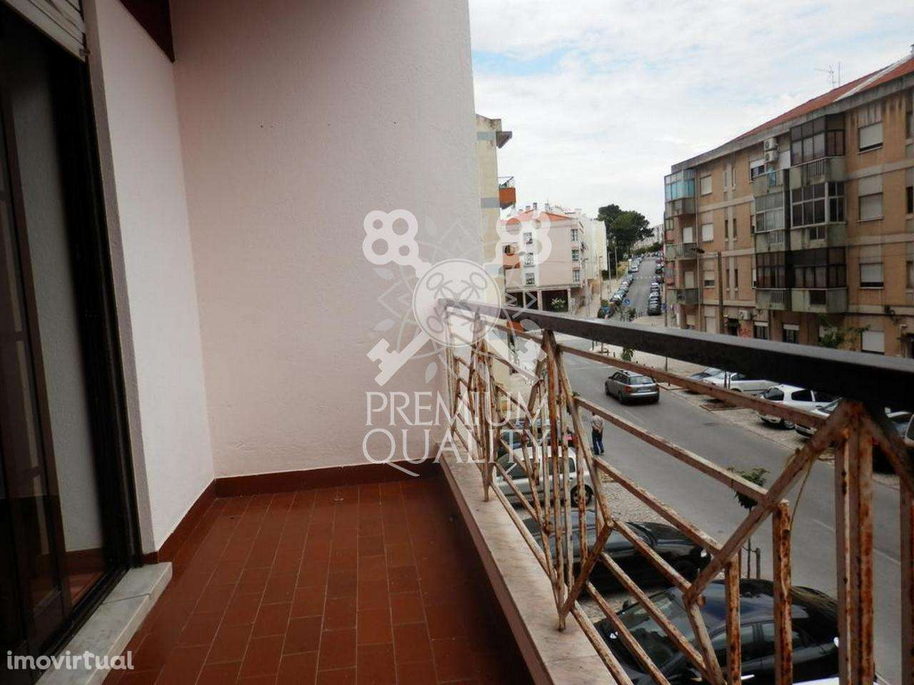 Apartamento para comprar, Alto do Seixalinho, Santo André e Verderena, Barreiro, Setúbal - Foto 18