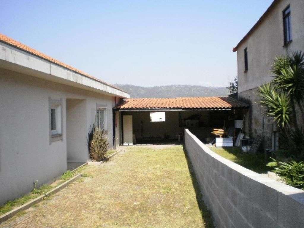 Moradia para comprar, Lamelas e Guimarei, Santo Tirso, Porto - Foto 10