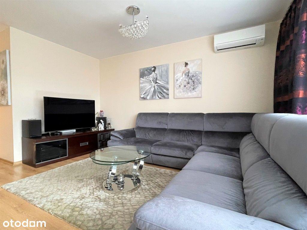 Julianów - idealny apartament dla rodziny!