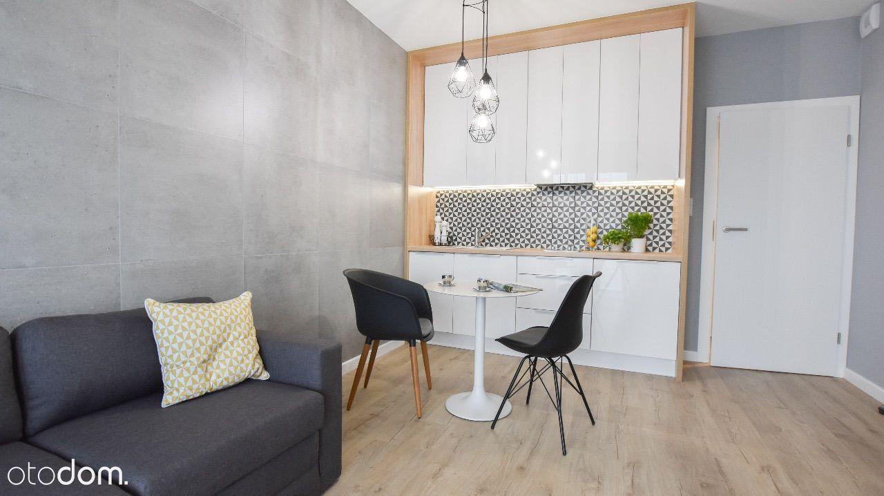 Park Grzegórzki Wynajmę mieszkanie 35m2, 2 pokoje