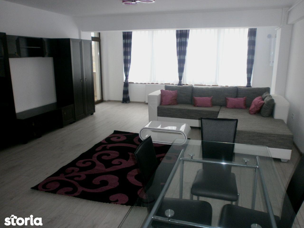 INCHIRIEZ apartament 3 camere decomandat de lux ,zona Kaufland