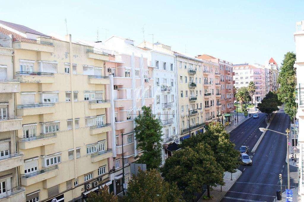 Loja para arrendar, Areeiro, Lisboa - Foto 30