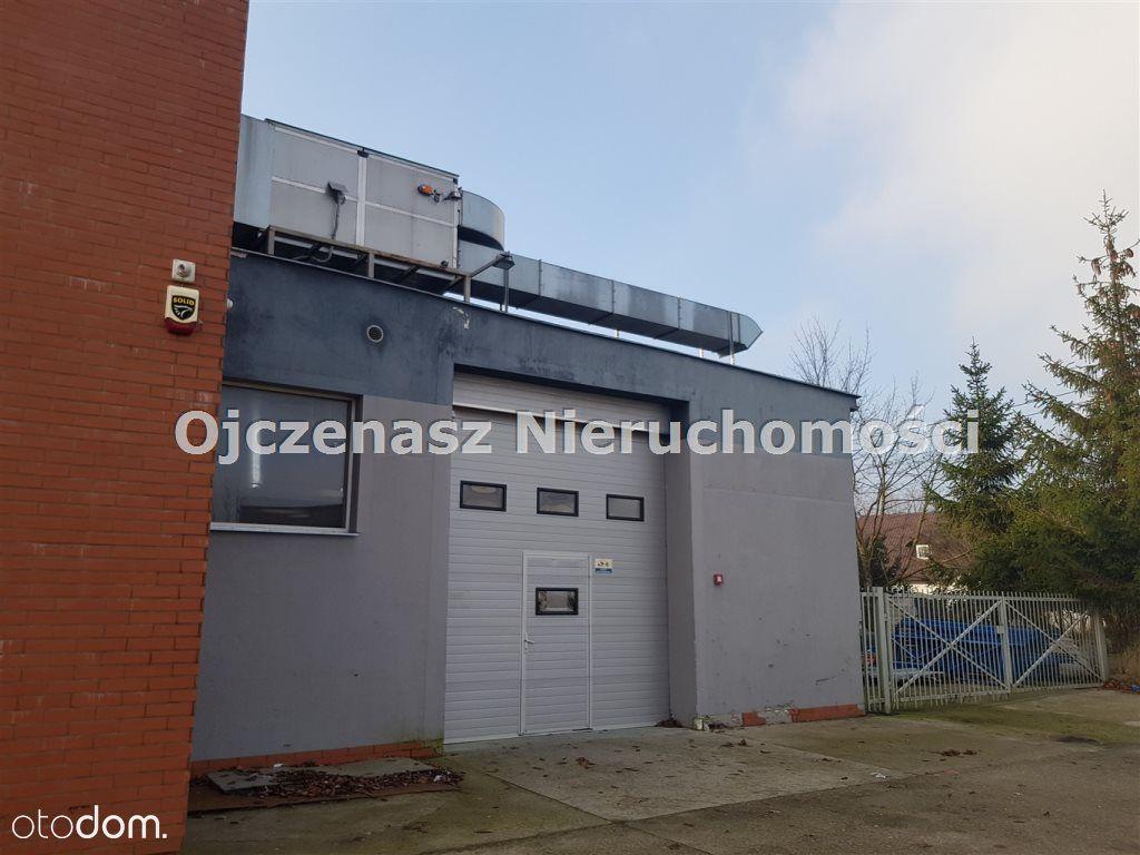 Hala/Magazyn, 730 m², Gogolinek