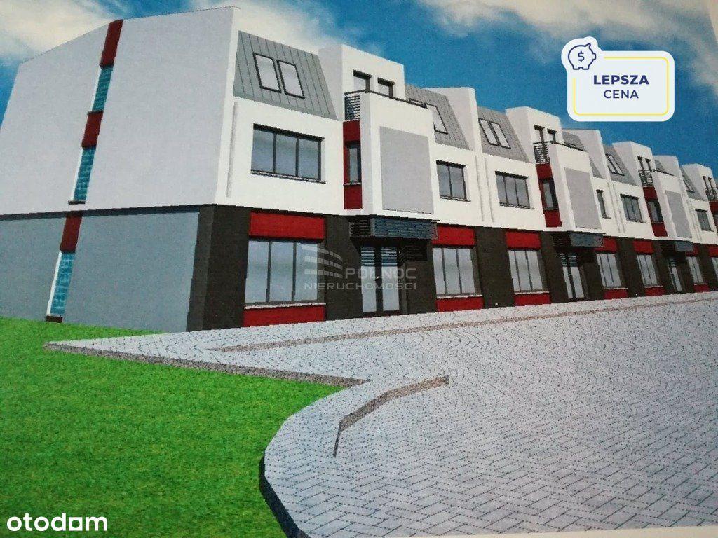 Segment piętrowy idealny na usługi, super miejsce!