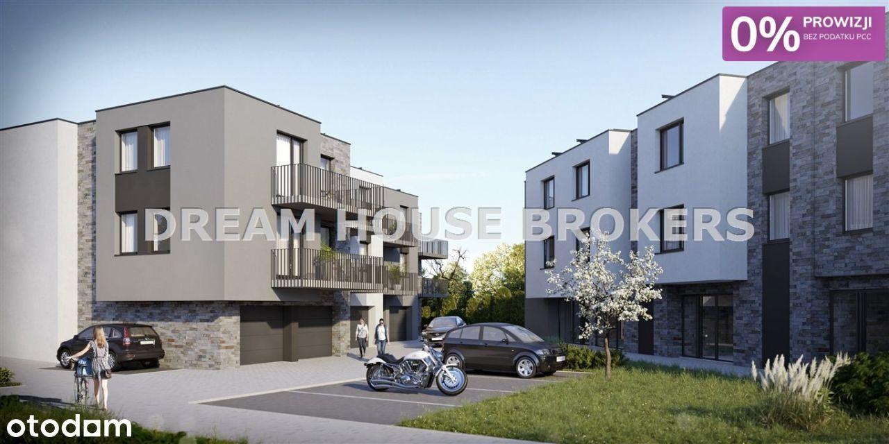Nowa Inwestycja mieszkania na sprzedaż Drabinianka