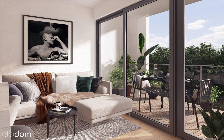 2 Pokoje 37m2 z Tarasem - Apartamenty Chwałowice