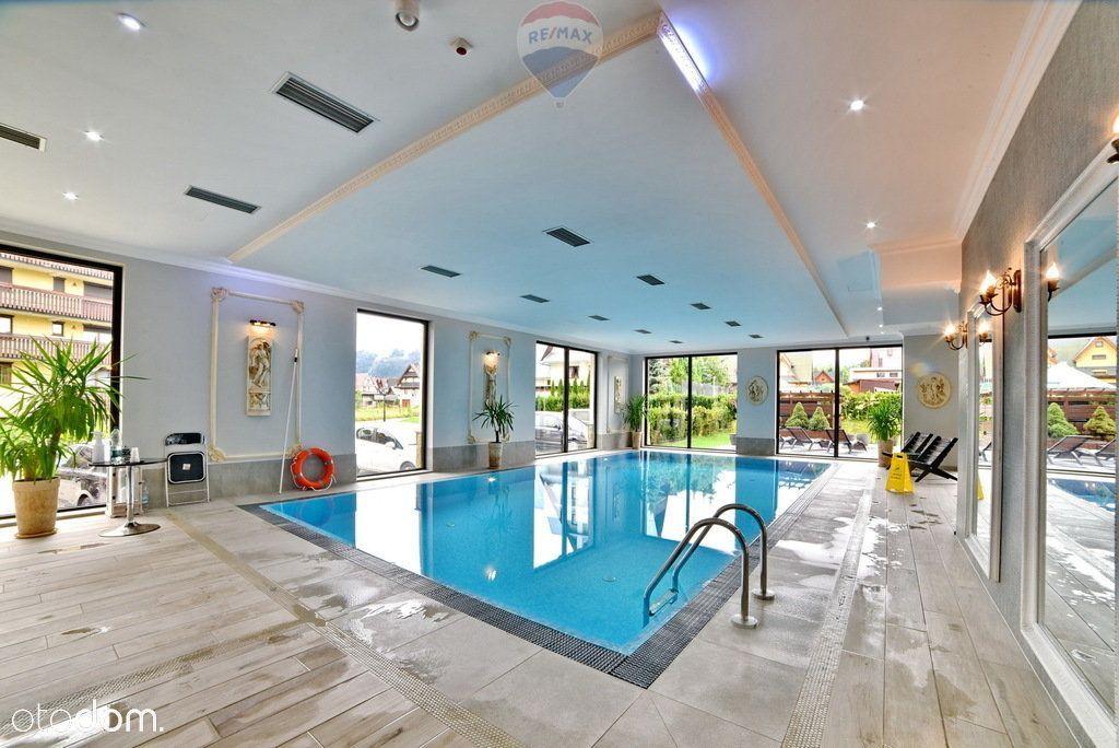 Apartament w Hotelu Paryskim -cena zawiera 23 %Vat