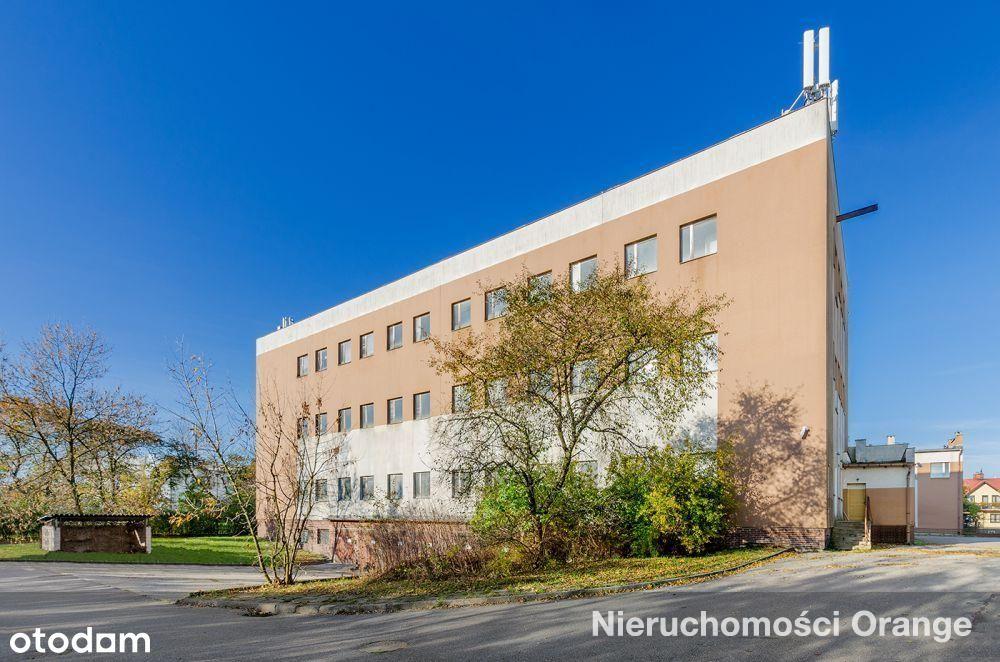 Lokal użytkowy, 3 518 m², Oświęcim