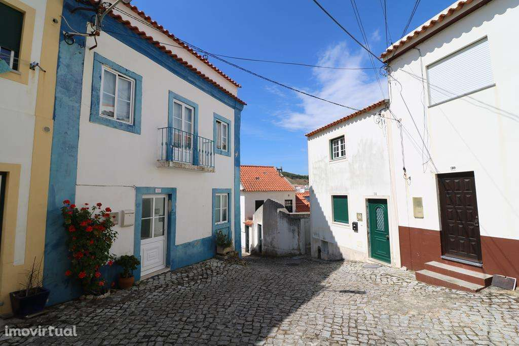 Moradias para férias, São Martinho do Porto, Leiria - Foto 1