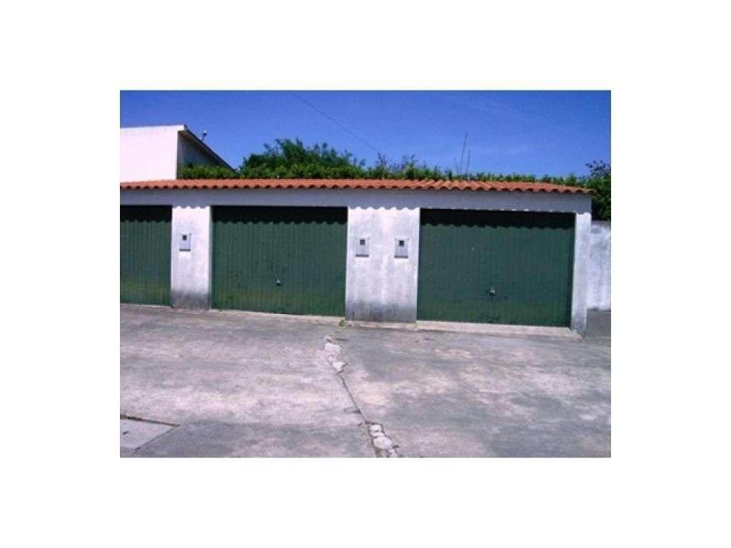 Garagem para comprar, Parceiros e Azoia, Leiria - Foto 1