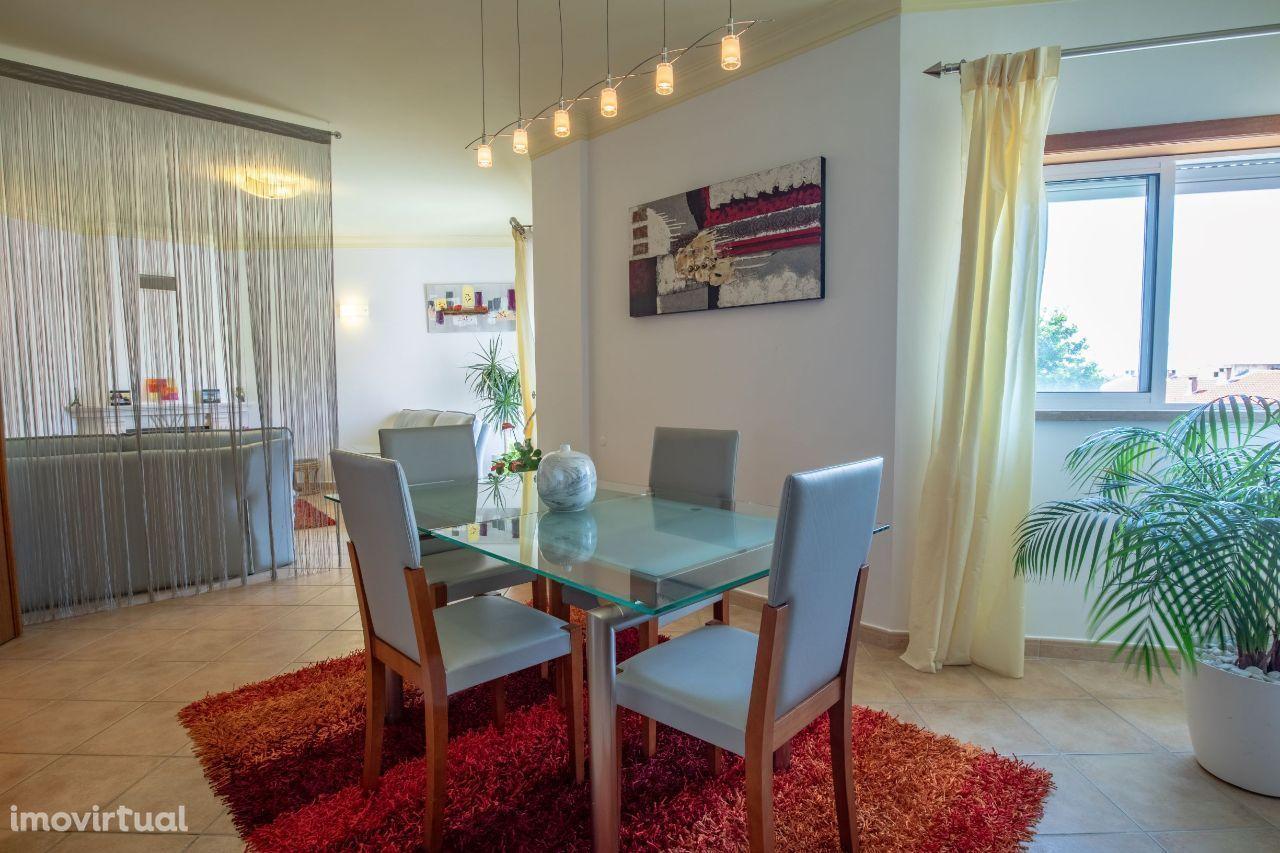 Apartamento T4 em Torres Novas