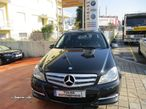 Mercedes-Benz C 200 CDi Classic BE Aut. - 3
