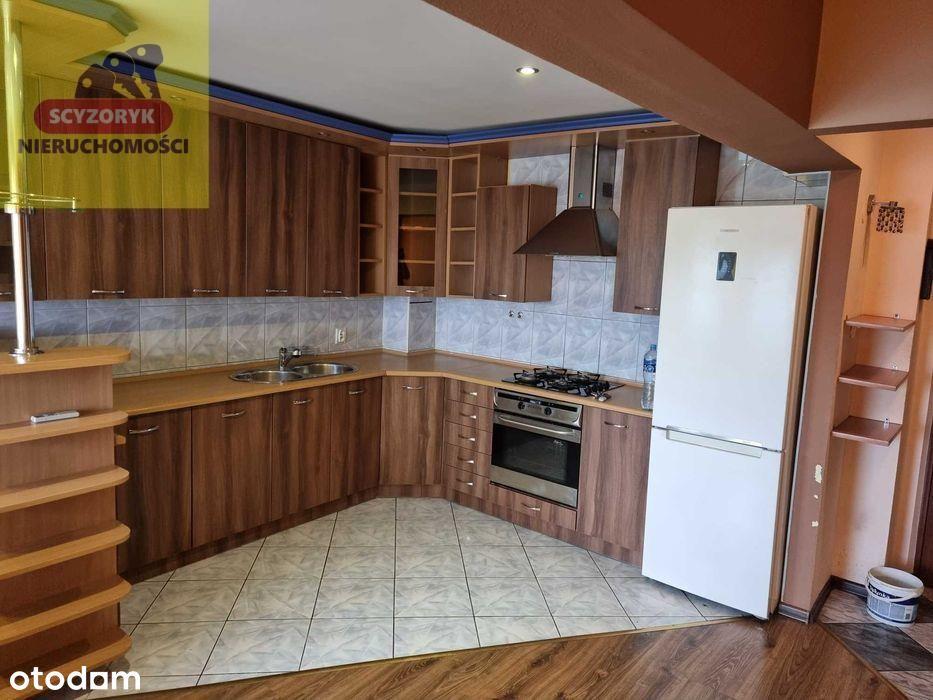 3 pokojowe mieszkanie 65m2 ul Wapiennikowa os, Bar
