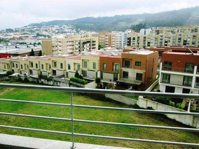 Apartamento para arrendar, Nogueira, Fraião e Lamaçães, Braga - Foto 15