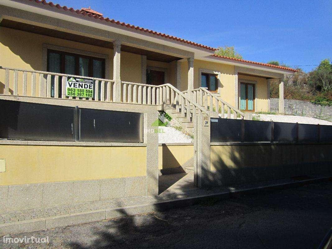 Moradia para comprar, Mansores, Arouca, Aveiro - Foto 19