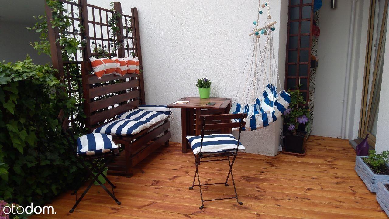 Zawady/Centrum,komfortowe,umeblowane,ogródek