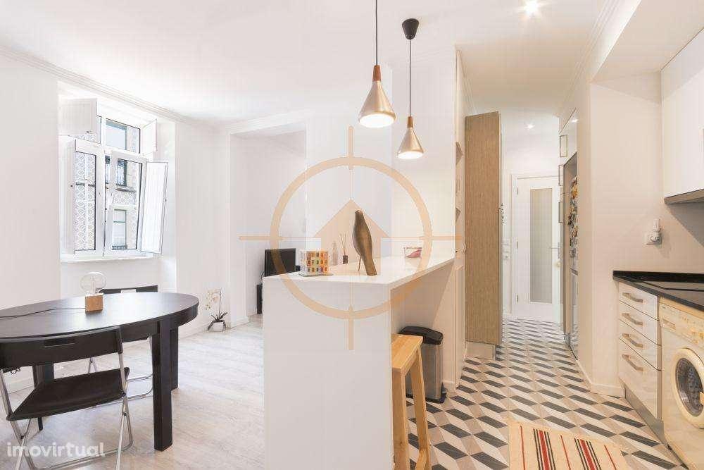 Apartamento para comprar, Campolide, Lisboa - Foto 1