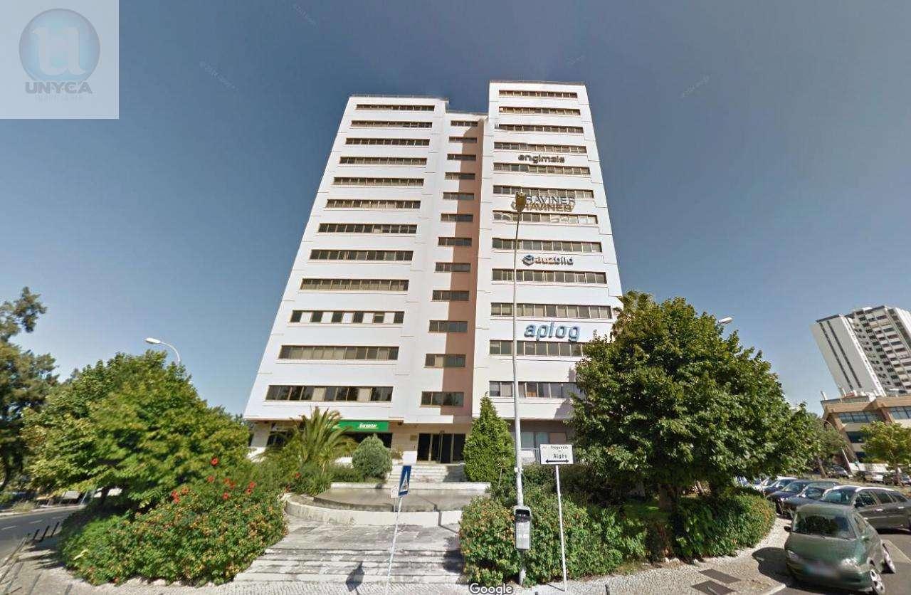 Escritório para arrendar, Algés, Linda-a-Velha e Cruz Quebrada-Dafundo, Oeiras, Lisboa - Foto 7