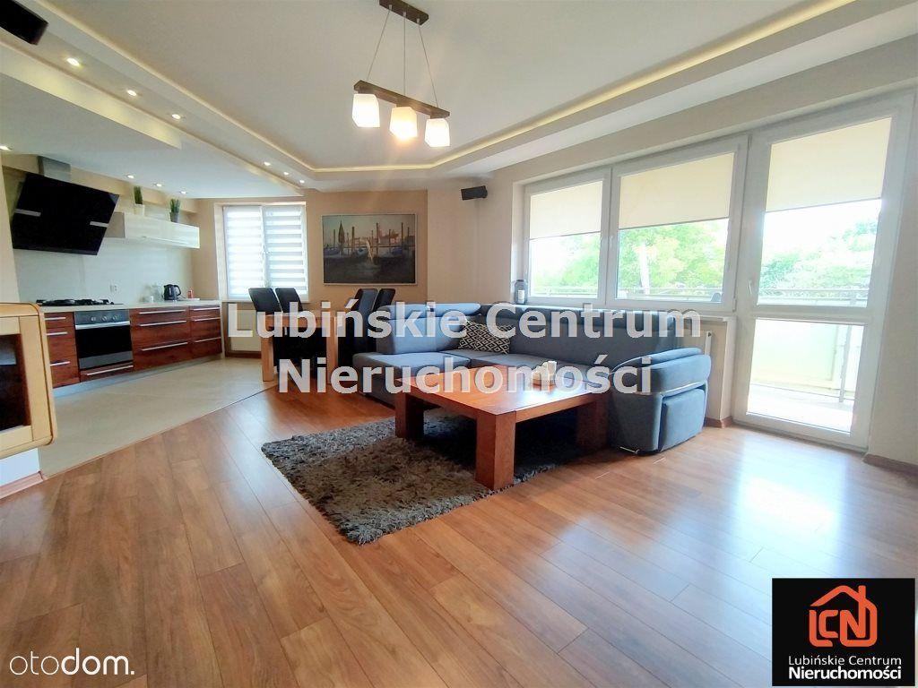 Mieszkanie, 71 m², Lubin