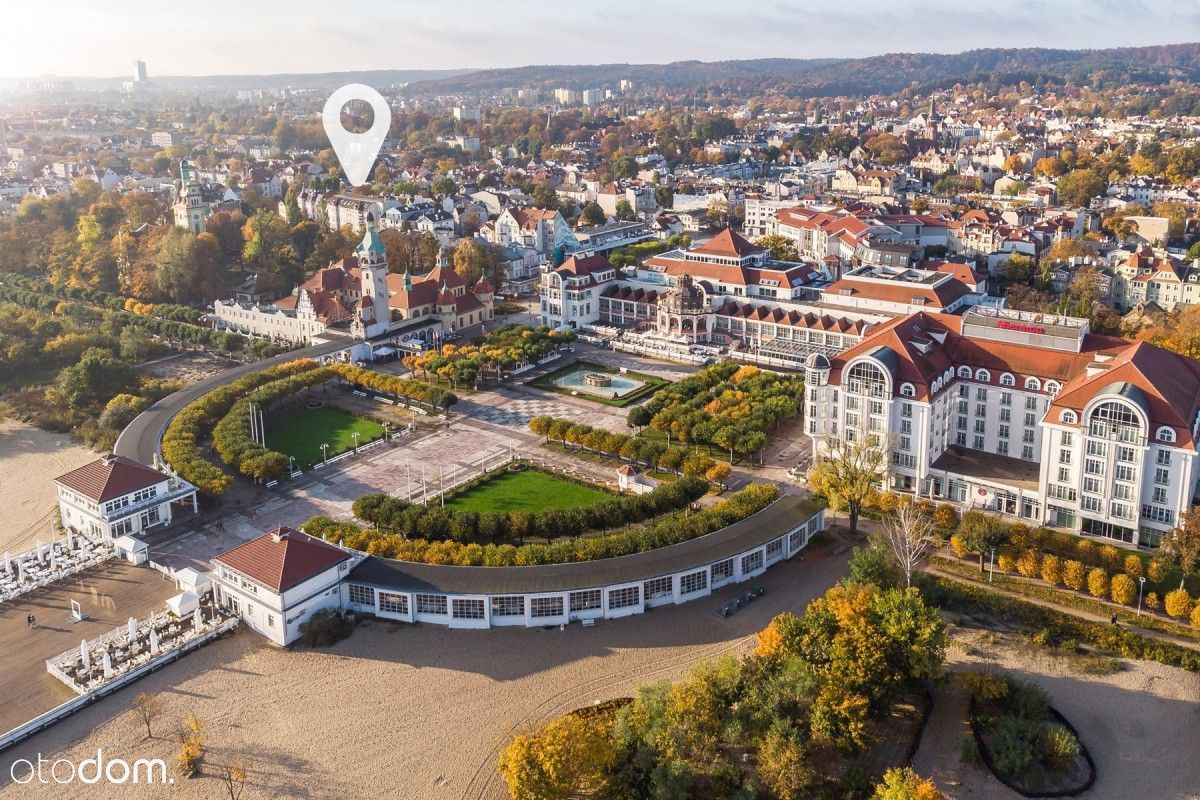 Zarabiaj - Sopot - Pensjonat/Hotel - Sprzedam