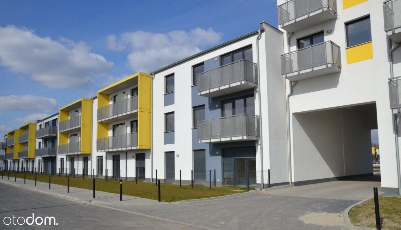 Mieszkanie gotowe do odbioru> 3 pokoje z ogródkie