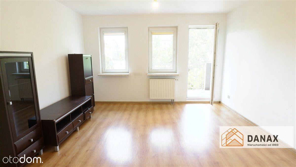 3 oddzielne pokoje, dwa balkony, Bronowice!