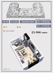 Garsoniera Pollux Residence - oferta de lansare