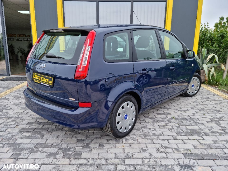 Ford C-MAX 2.0 - 4