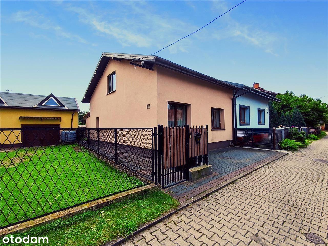 Przytulny dom blisko centrum, Jaworzno- Pszczelnik