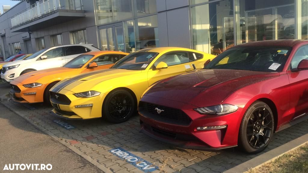 Ford Mustang - 23