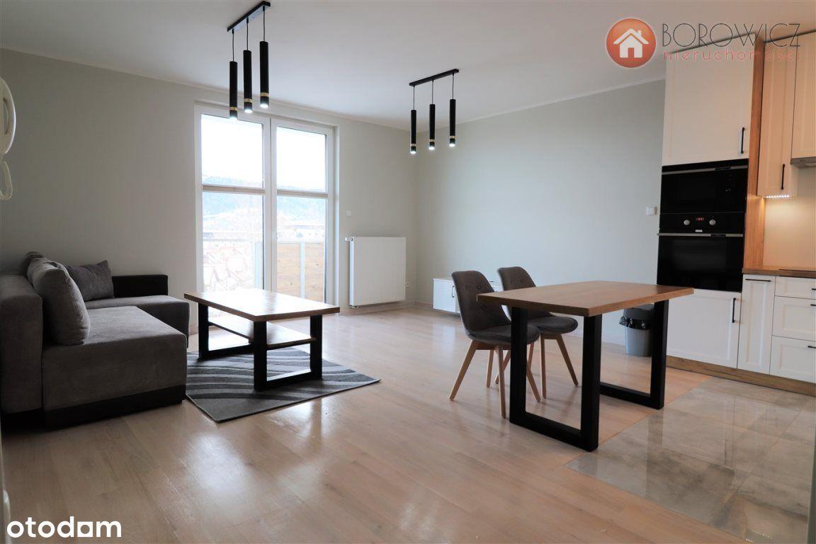 Mieszkanie 2 pokojowe pod klucz
