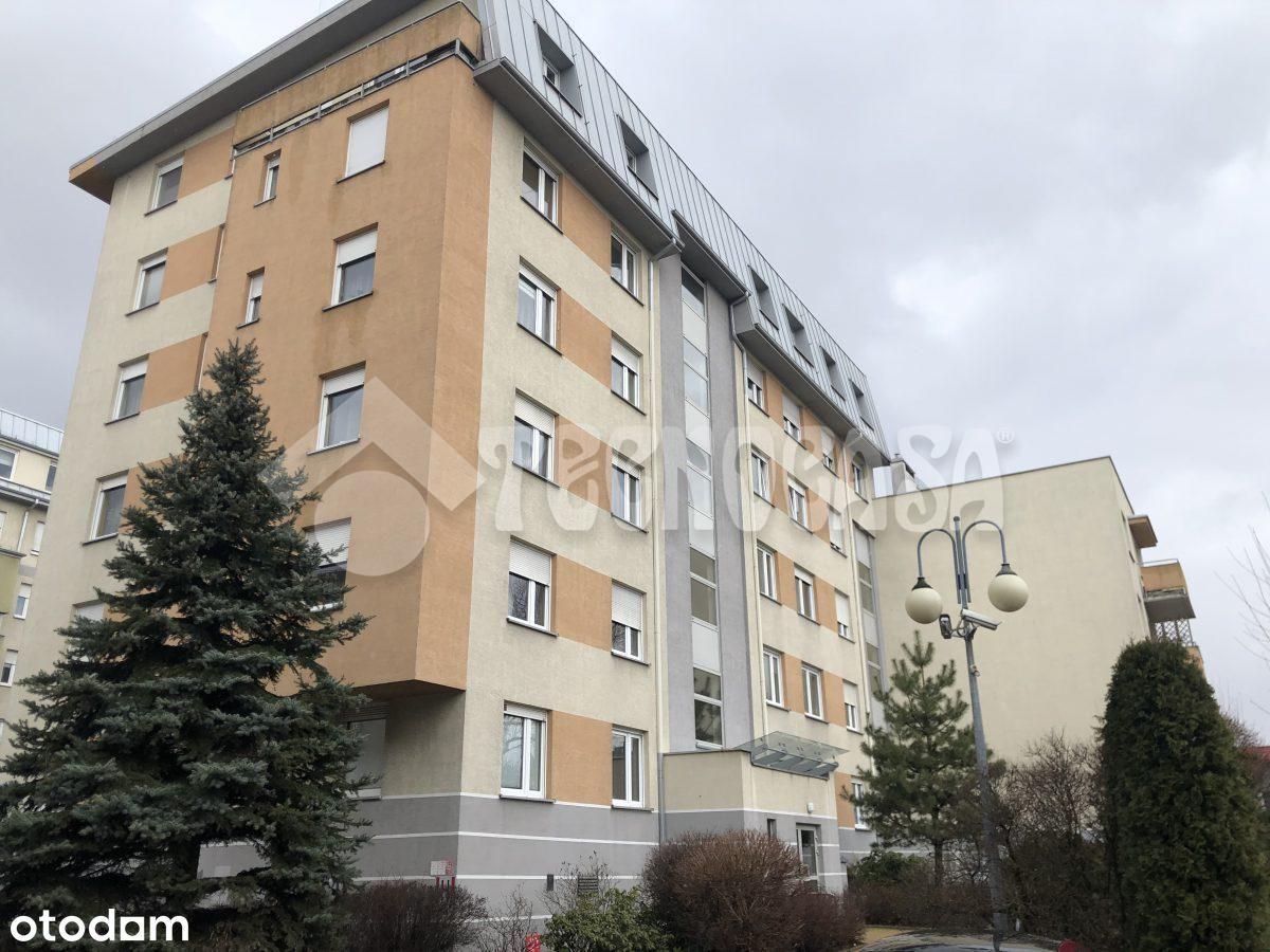 Mieszkanie 2 pokojowe wynajem Ruczaj ul.Raciborska