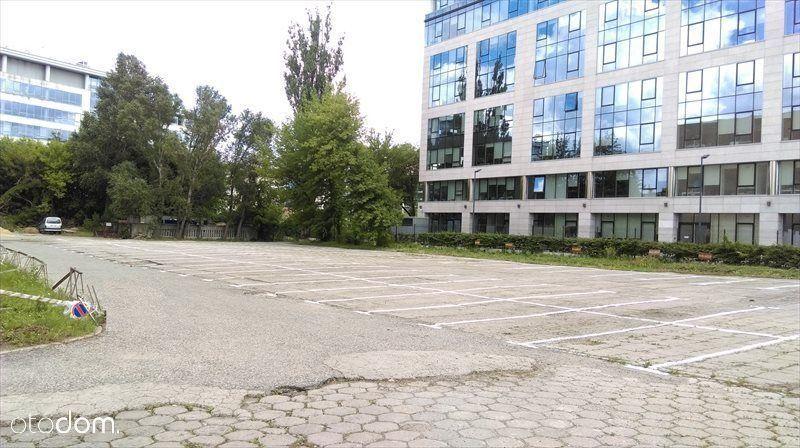 Miejsce parkingowe, Marynarska 14