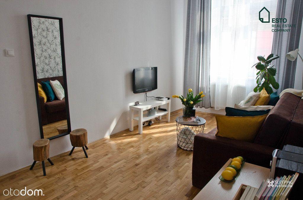 Mieszkanie z widokiem na Wawel/ul.Sławkowska 4
