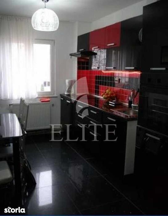 Vanzare apartament cu 3 camere in cartierul MANASTUR