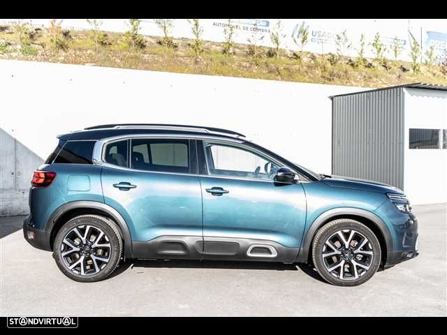 Citroën C5 Aircross 2.0 BlueHDi Shine EAT8 - 3