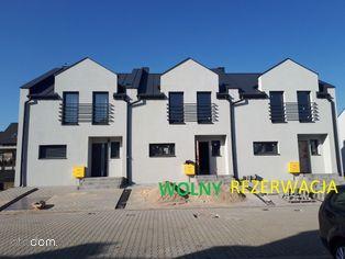 Gotowe domy Ruda Śl. Bielszowice 98m 2 środkowy