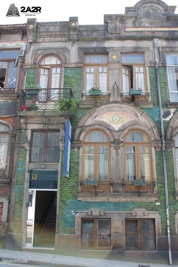 Prédio para comprar, Bonfim, Porto - Foto 1