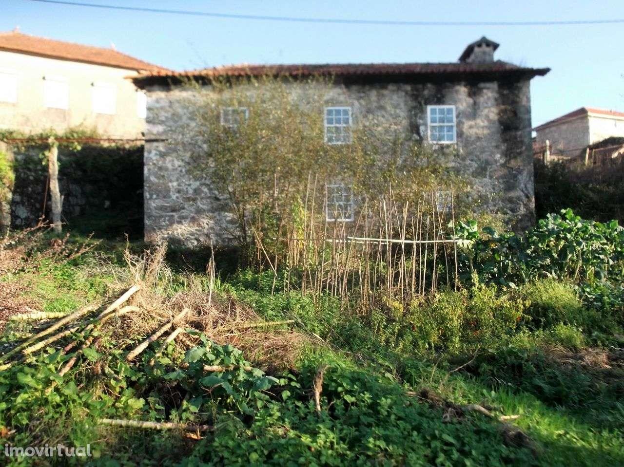 Moradia para comprar, Agualonga, Viana do Castelo - Foto 1
