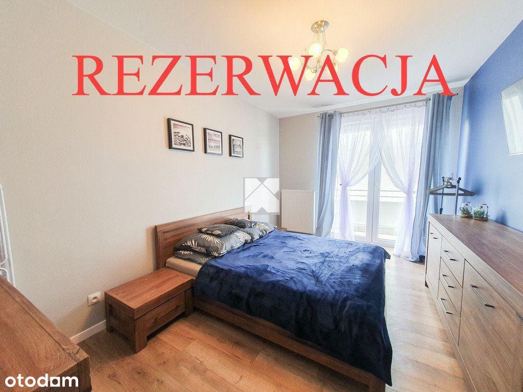 Mieszkanie do wynajęcia - Zalesie