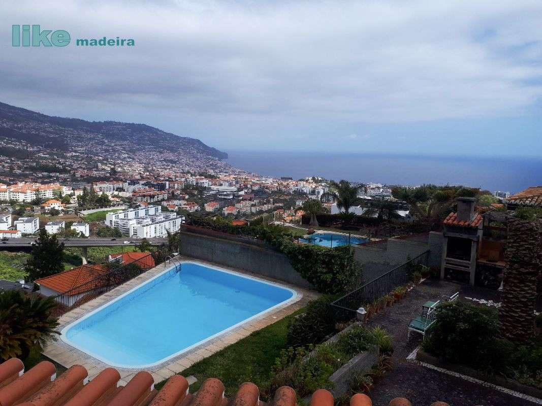 Moradia para comprar, Santo António, Ilha da Madeira - Foto 1